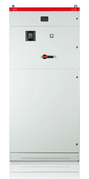 low voltage power factor correction panels