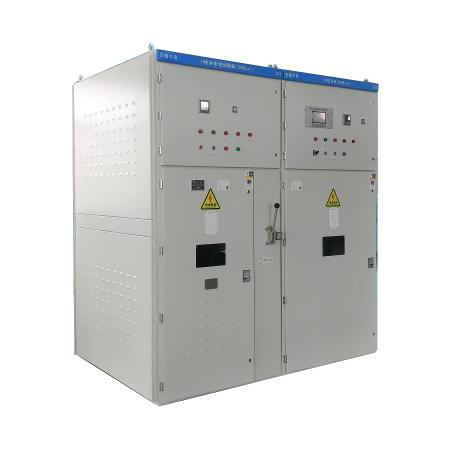 Automatic power factor optimizer